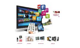La industria televisiva en España