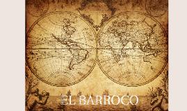 Copy of  EL BARROCO