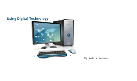 Guidelines of digital technology-Adit K.
