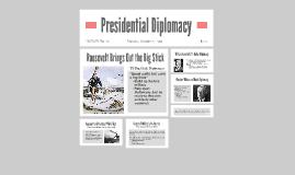 Presidential Diplomacy
