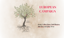 EUROPEAN COMPAING