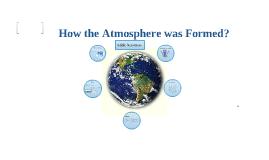 Copy of Atmosphere