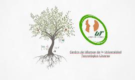 Centro de Idiomas de la Universidad Tecnológica Linares