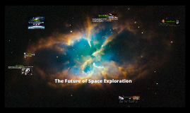 Future of Space