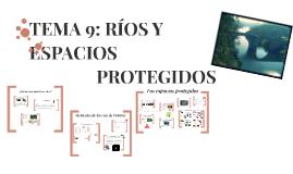 Copy of Copy of TEMA 9: RÍOS Y ESPACIOS