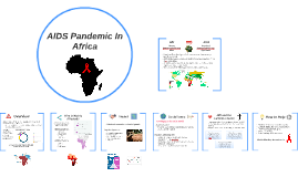 AIDS Pandemic In Africa