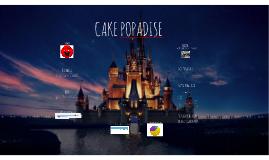 CAKE POPADISE