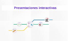 herramientas de presentaciones