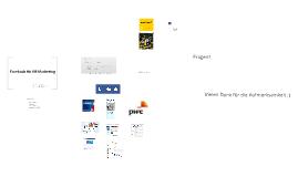 PostFinance: Using Facebook for HR Marketing