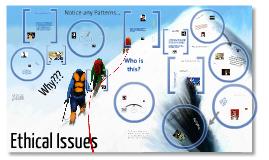 SEM II - 2.01 Ethical Issues