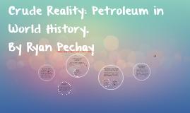 Crude Reality Book Presentation