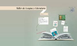 Taller de Lengua y literatura
