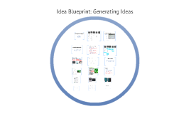 Idea BluePrint