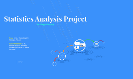 Statistics Analysis Project
