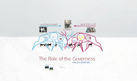 The Role of a Governess