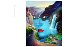 Outer Beauty Vs Inner By BriBianka MintTro On Prezi
