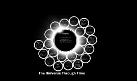 The Universe Through Time