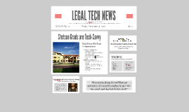 LEGAL TECH NEWS