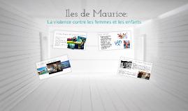 Ile De Maurice