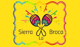 Sierra la Broca