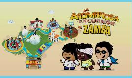 """""""La asombrosa excursión de Zamba: educación, identidad e imagen"""""""