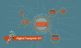 Digital Footprint 411