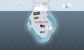 Google's CSR