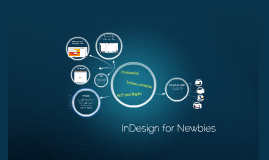 InDesign for Newbies