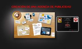 Creación De Una Agencia De Publicidad