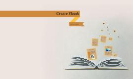 Creare Ebook