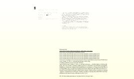 Aeronautical Engineering Report