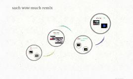 such wow much remix