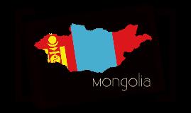 UN in Mongolia