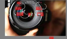 Genius Hour Photography