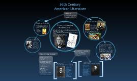 Key Figures of American Literature
