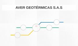AVER GEOTÉRMICAS S.A.S