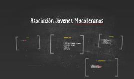 Asociación Jóvenes Macoteranos