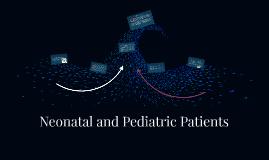 Neonatal Patients