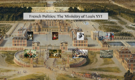 French Politics: The Accession of Louis XVI