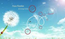Pasa Hassan ( by Georgiana)