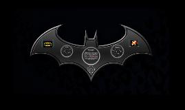 Batman: Comics and Film