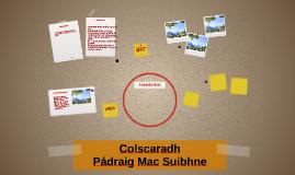 Colscaradh