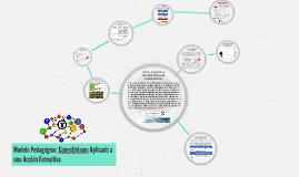 Análisis Modelos Pedagógicos: Conectivismo Aplicado a una Acción Format