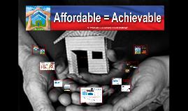 Housing Affordability:NoCoRentalHousing