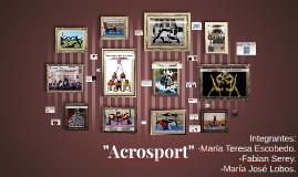 """Acrosport"""