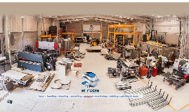 El Roble, Revolutionizing Cutting & Transformation Service for Materials