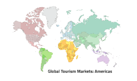Global Tourism Markets: Americas