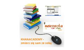 Khanacademy