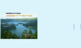 Geodinâmica e Perigosidade Natural Nas Ilhas dos Açores