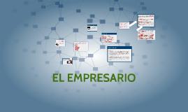 Copy of EL EMPRESARIO